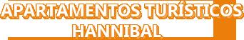 APARTAMENTOS TURÍSTICOS HANNIBAL